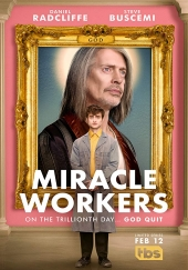 Poster de Miracle Workers