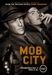 Poster de Mob City