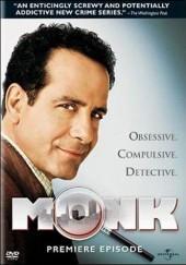 Poster de Monk