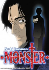 Poster de Monsutâ (Monster)