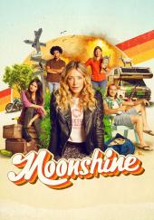 Poster de Moonshine