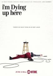 Poster de Morir de pie