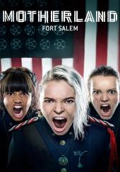 Poster de Motherland Fort Salem