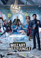 Poster de Mozart in the Jungle