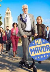Poster de Mr. Mayor