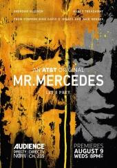 Poster de Mr. Mercedes