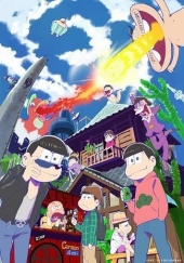 Poster de Mr. Osomatsu