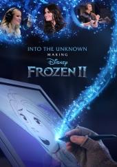 Poster de Mucho mas alla Asi se hizo Frozen 2