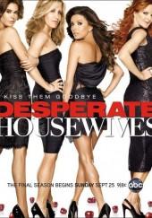 Poster de Mujeres desesperadas