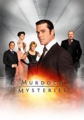 Poster de Murdoch Mysteries