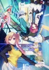 Poster de Musaigen No Phantom World