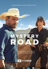 Poster de Mystery Road