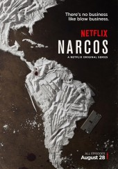 Poster de Narcos