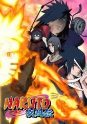 Poster de Naruto Shippuden