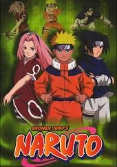 Poster de Naruto