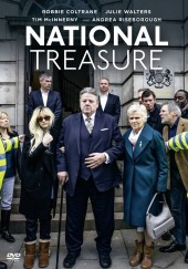 Poster de National Treasure