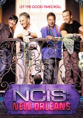 Poster de NCIS: New Orleans