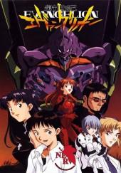 Poster de Neon Genesis Evangelion