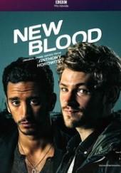 Poster de New Blood