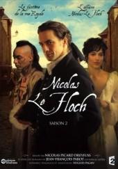 Poster de Nicolas Le Floch