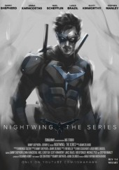 Poster de Nightwing: The Series