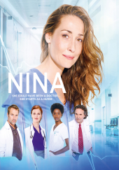 Poster de Nina, una enfermera diferente