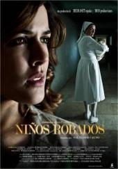 Poster de Niños robados (TV)