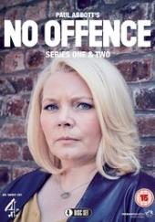 Poster de No Offence