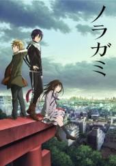 Poster de Noragami