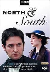 Poster de Norte y Sur (TV)