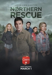 Poster de Northern Rescue