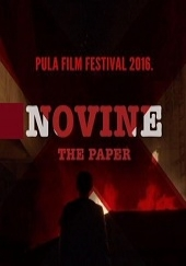 Poster de Novine (The Paper)