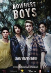 Poster de Nowhere Boys
