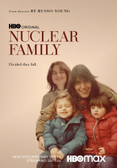 Poster de Nuclear Family