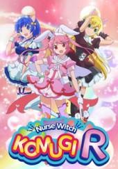 Poster de Nurse Witch Komugi-chan R