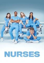 Poster de Nurses