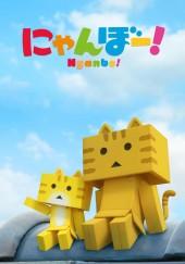 Poster de Nyanbo!