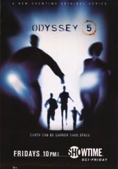 Poster de Odyssey 5 (Odisea 5)