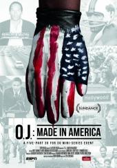 Poster de O.J.: Made in America (TV)