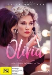Poster de Olivia Newton-John