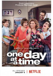 Poster de One Day at a Time