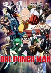Poster de One-Punch Man