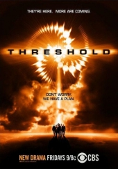 Poster de Operación Threshold
