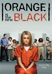 Poster de Orange Is the New Black