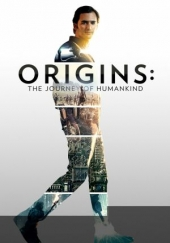 Poster de Origins: The Journey of Humankind