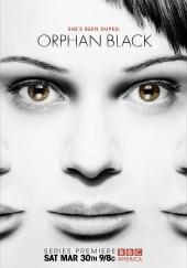 Poster de Orphan Black