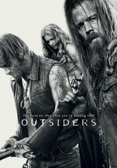 Poster de Outsiders
