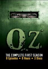 Poster de Oz
