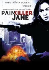 Poster de Painkiller Jane