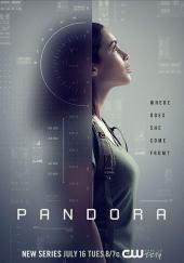 Poster de Pandora